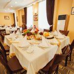 Restaurant Hôtel Bek Khiva 13