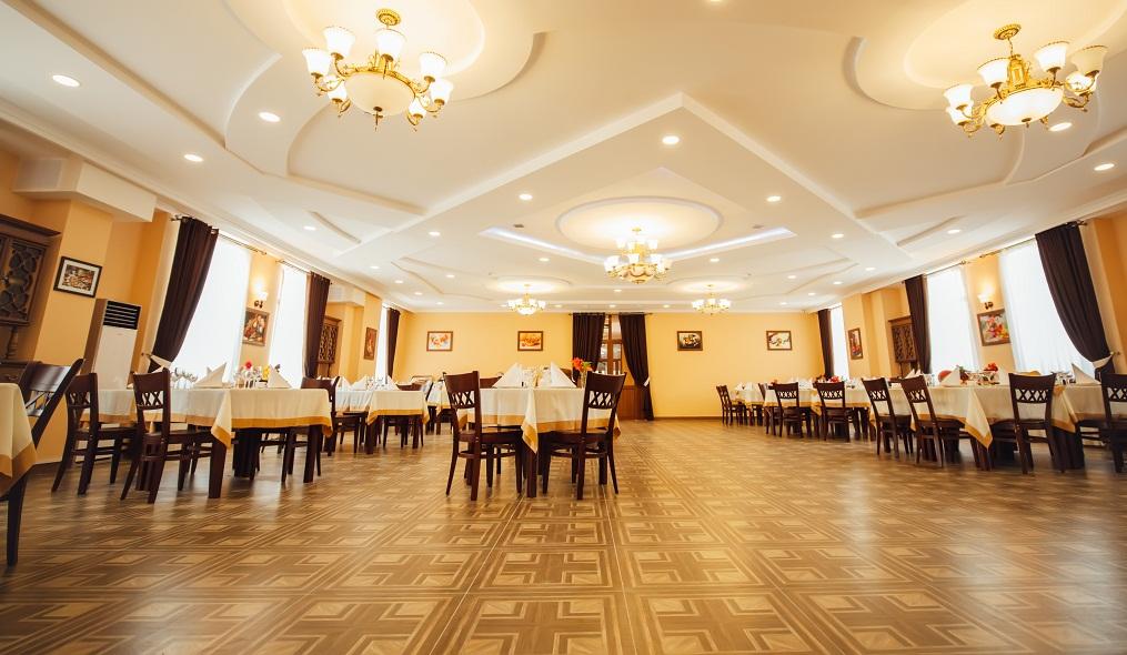 Restaurant Hôtel Bek Khiva