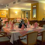 restaurant Hôtel Chodlik Palace Tachkent