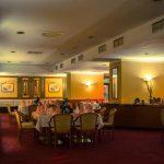 restaurant Hôtel Chodlik Palace Tachkent 17