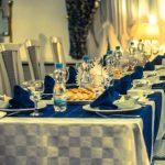 restaurant Hôtel Chodlik Palace Tachkent 19