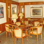 restaurant Hôtel Chodlik Palace Tachkent 20