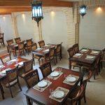 Restaurant Hôtel Devon Begi Boukhara