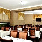 Restaurant Hôtel Diyora Samarkand