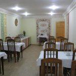 Restaurant Hôtel Emir Boukhara
