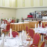 Restaurant Hôtel Grand Boukhara