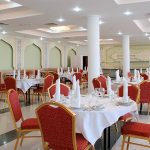 Restaurant Hôtel Grand Boukhara 4