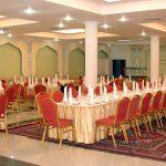 Restaurant Hôtel Grand Boukhara 6