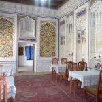 Restaurant Hôtel Hovly Poyon Boukhara 18