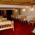 Restaurant Hôtel Kabir Boukhara 1