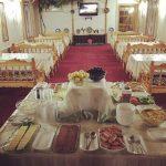 Restaurant Hôtel Kabir Boukhara 20