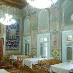 Restaurant Hôtel Komil Boukhara 10