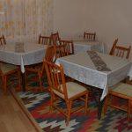 Restaurant Hôtel Kuvontchoy Bonu Khiva 13