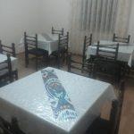 Restaurant Hôtel Kuvontchoy Bonu Khiva