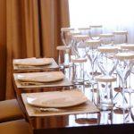 restaurant Hôtel Lotte City Hôtel Tachkent Palace 15