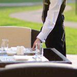restaurant Hôtel Lotte City Hôtel Tachkent Palace 24