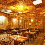 Restaurant Hôtel Malika Boukhara 15