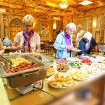 Restaurant Hôtel Malika Boukhara 16