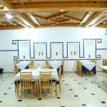Restaurant Hôtel Malika Prime Samarkand 12