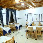 Restaurant Hôtel Malika Prime Samarkand 13