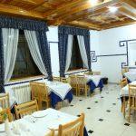 Restaurant Hôtel Malika Prime Samarkand 4