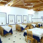 Restaurant Hôtel Malika Prime Samarkand 6