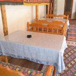 Restaurant Hôtel Nazira&Azizbek Boukhara