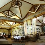 Restaurant Hôtel Platan Samarkand