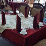 Restaurant Hôtel Registan Samarkand 1