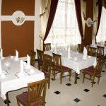 Restaurant Hôtel Registan Samarkand 5
