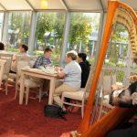 restaurant Hôtel Wyndham Tachkent 10