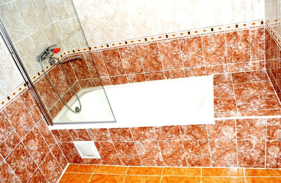 Salle de bain Hôtel Arkontchi Khiva 10