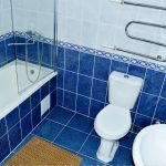 Salle de bain Hôtel Arkontchi Khiva