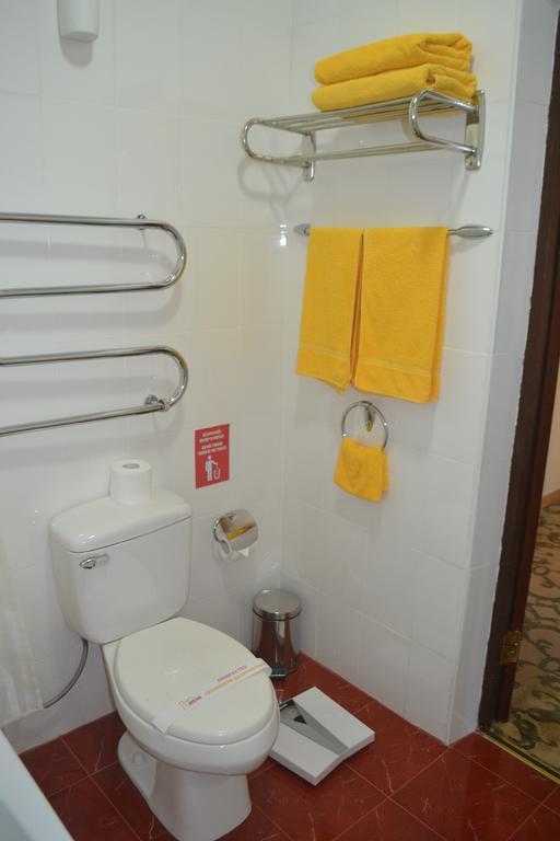 Salle de bain Hôtel Asia Khiva 14