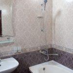 Salle de bain Hôtel Bibi Honim Boukhara