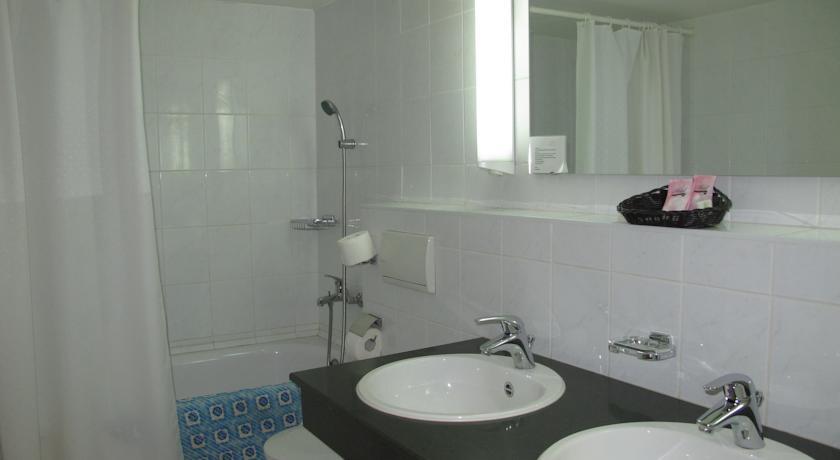 salle de bain Hôtel Chodlik Palace Tachkent