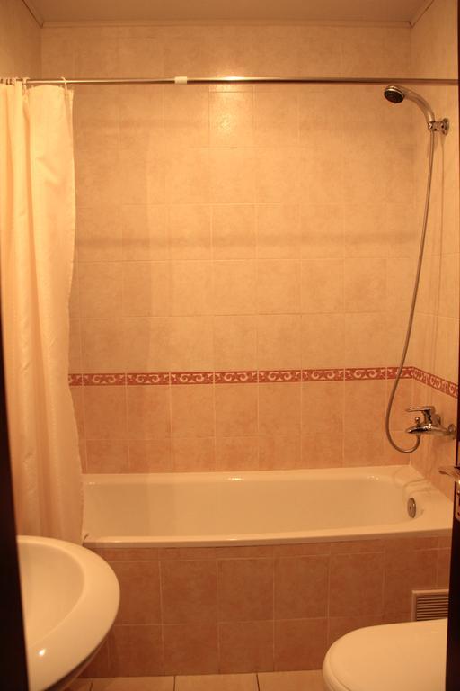 salle de bain Hôtel City Samarkand 18