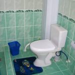 salle de bain Hôtel de charme Jahongir B&B Samarkand