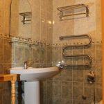 Salle de bain Hôtel Emir Boukhara 1