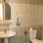 Salle de bain Hôtel Emir Boukhara