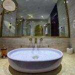 SAlle de bain Hôtel Emirkhan Samarkand 13