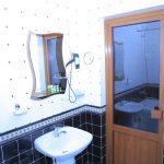 Salle de bain Hôtel Euroasia Khiva 14