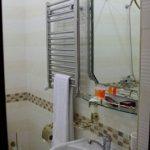 salle de bain Hôtel Grand Nur Tachkent