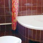 Salle de bain Hôtel Jipek Joli Noukous 4