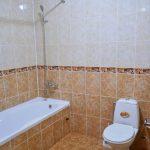 Salle de bain Hôtel Kabir Boukhara 11