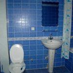 Salle de bain Hôtel Kabir Boukhara