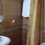 Salle de bain Hôtel Kavsar Boukhara 14
