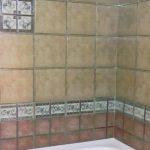 Salle de bain Hôtel Kavsar Boukhara 4