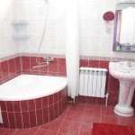 Salle de bain Hôtel Kibla Tozabog Khiva 19