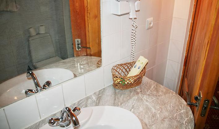 Salle de bain Hôtel Lyabi Hause Boukhara 6